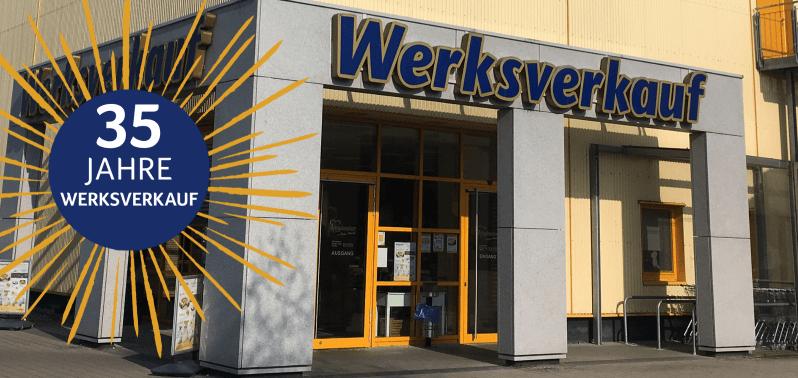 Werksverkauf Groß-Gerau