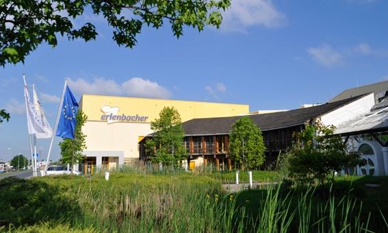 erlenbacher erneut nach ZNU Standard zertifiziert